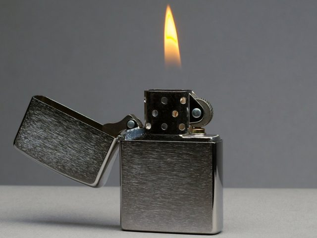 Why Are Zippo Lighters So Good